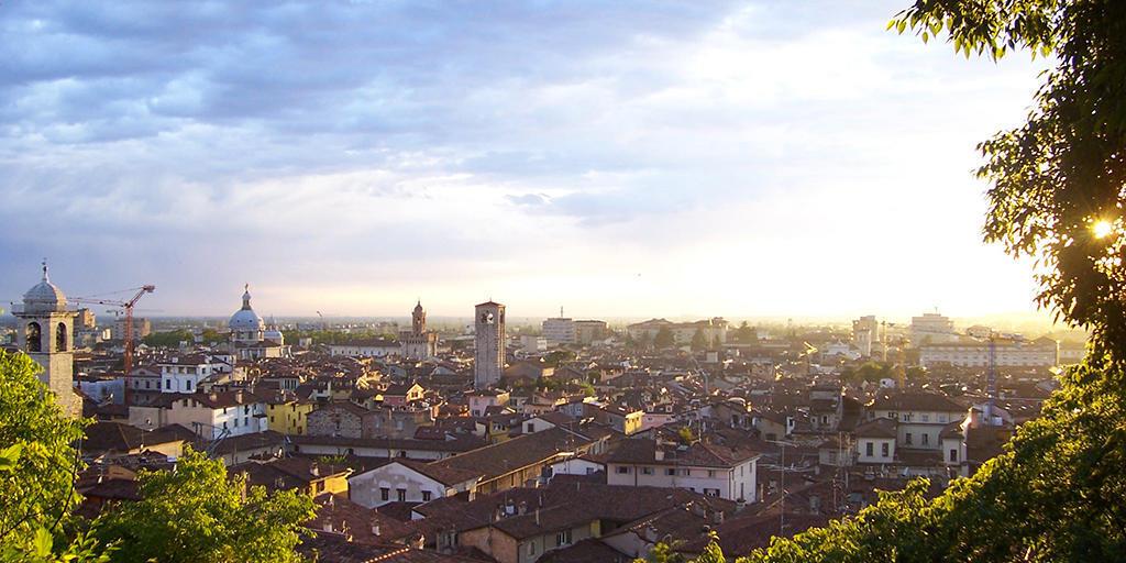Franciacorta Outlet Village - Brescia Città UNESCO