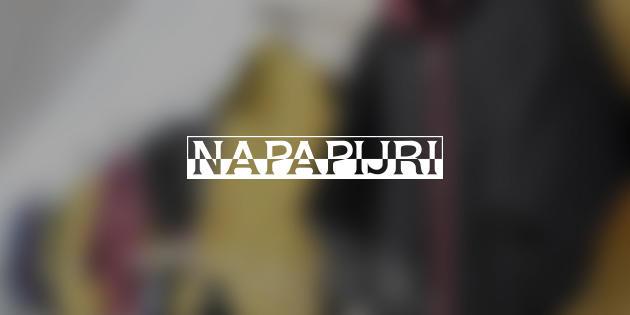 cheaper 395af 39953 Franciacorta Outlet Village - Napapijri